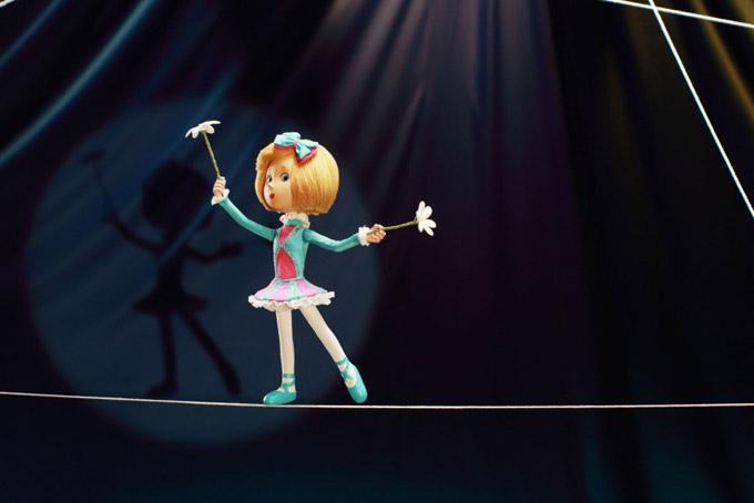 Японцы выпускают мультфильм о Чебурашке