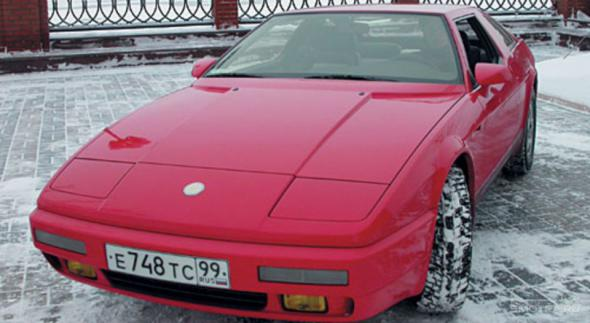 12 уникальных советских авто