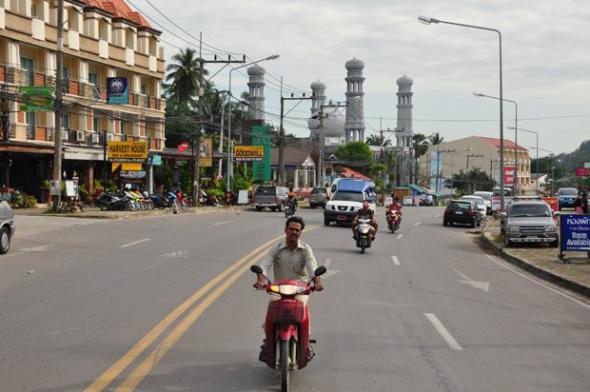 Как ведут себя на дорогах в разных странах