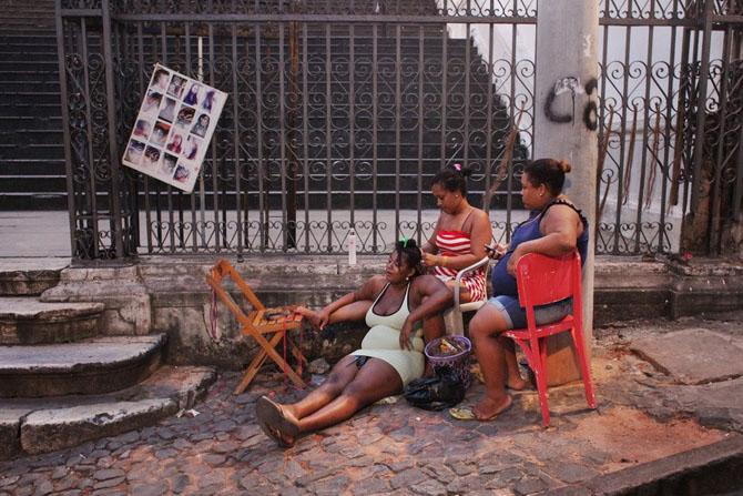 Города, которые примут матчи Чемпионата мира по футболу 2014. Сальвадор