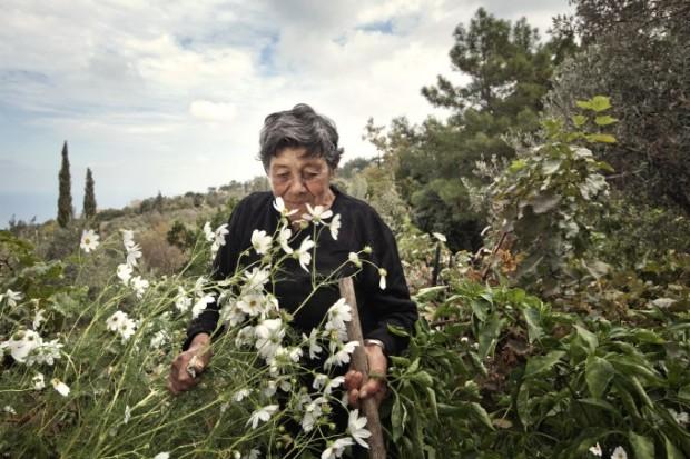 На греческом островеИкария люди «забывают умереть»