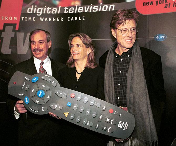 Эволюция телевидения