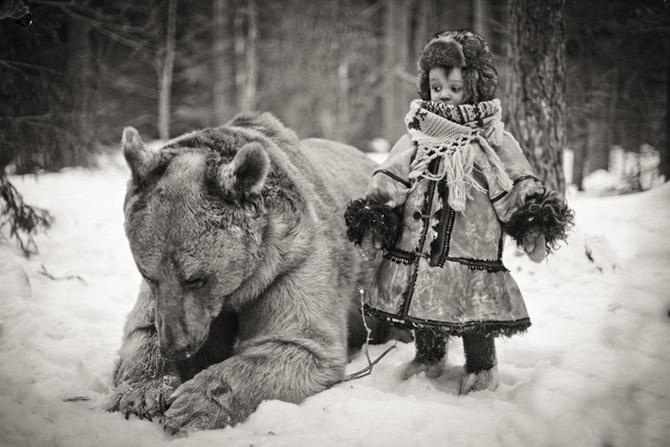Финалисты конкурса «Лучший фотограф»