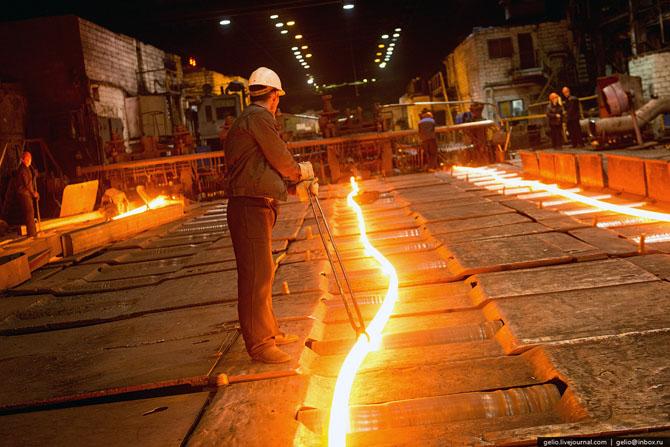 Как работает Уральская горно-металлургическая компания