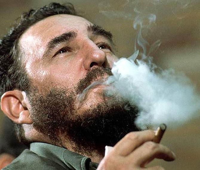 Процесс создания лучших кубинских сигар