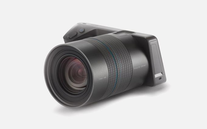 Камера «светового поля» Lytro Illum