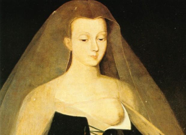 Агнес Сорель
