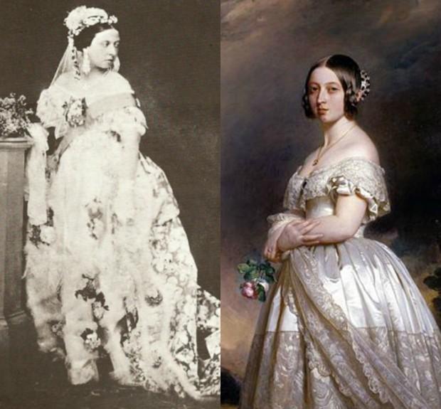 Любопытное происхождение некоторых свадебных традиций
