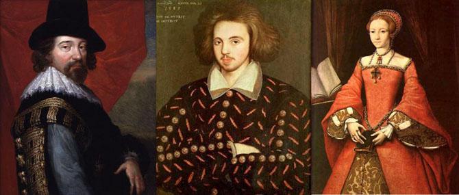 10 любопытных фактов о Шекспире