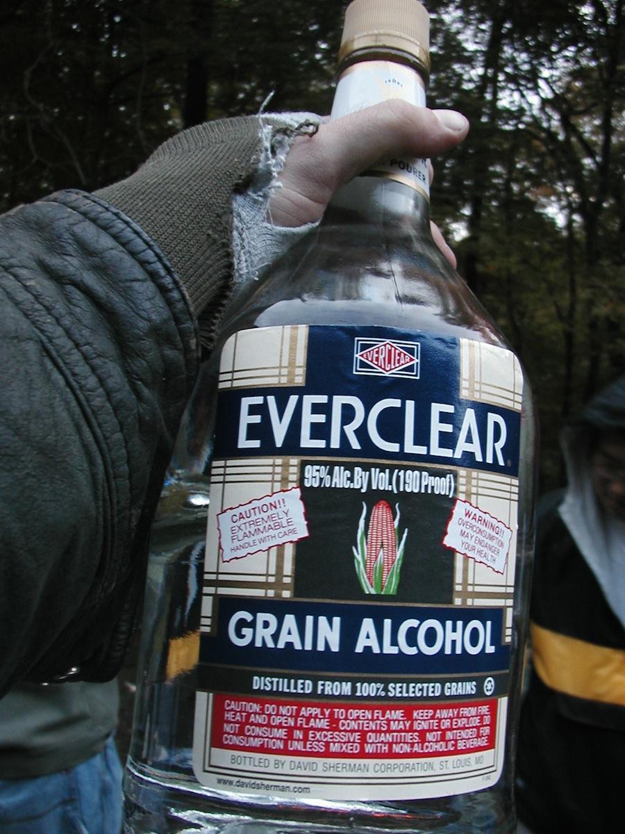 Самые странные алкогольные напитки нашего времени