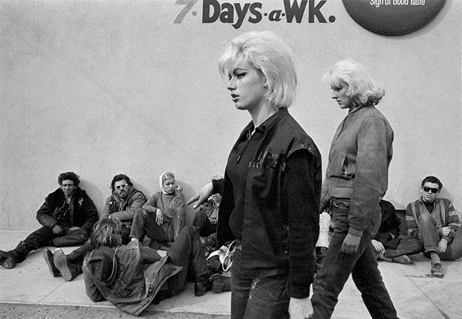 Ангелы Ада в 1965 году