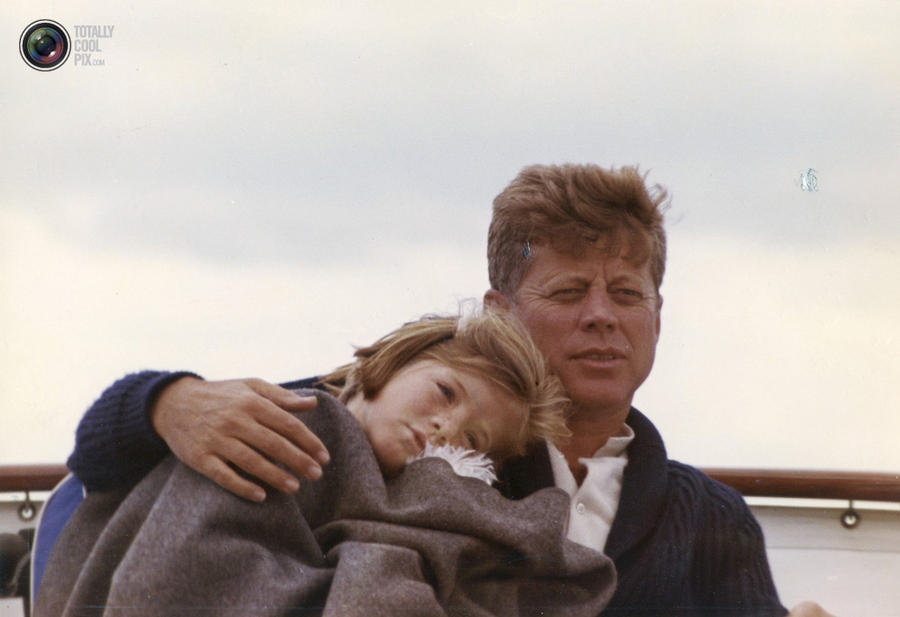 Вспоминая Джона Ф. Кеннеди