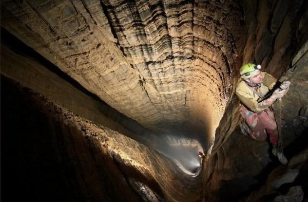 10 самых интересных пещер в мире