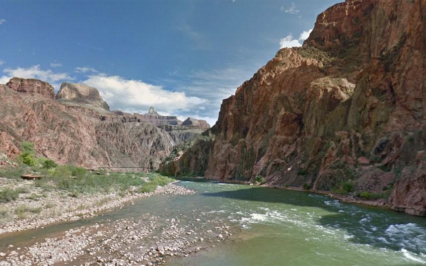 10 лучших мест для изучения c помощью Google's Street View