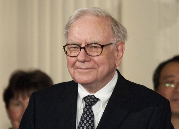 Крупнейшие благотворители мира — 2013