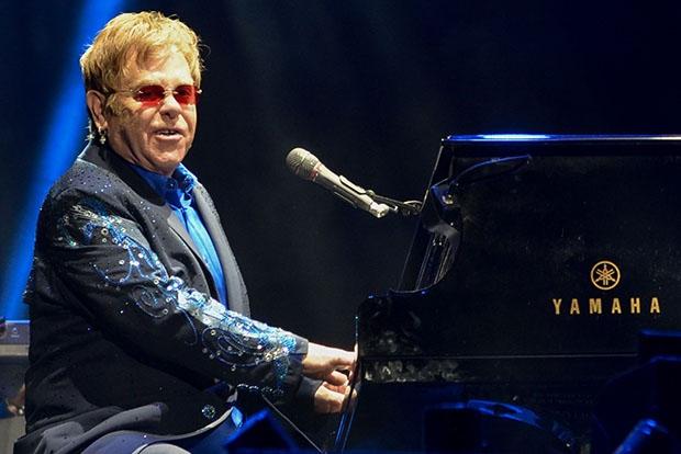 Самые высокооплачиваемые музыканты мира — 2013