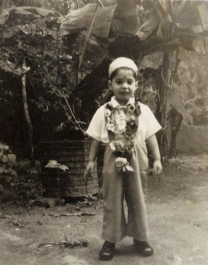 Яркие фото-моменты из жизни Фредди Меркьюри