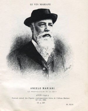 Анджело Мариани