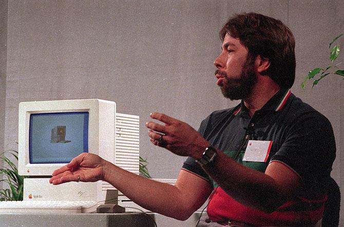 Судьба первых десяти сотрудников Apple