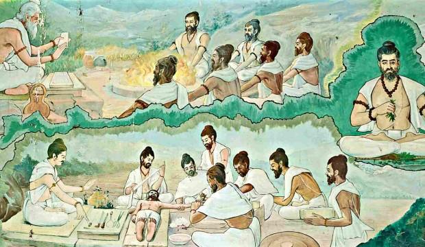 10 «современных» идей, которые люди придумали и воплотили ещё в древности