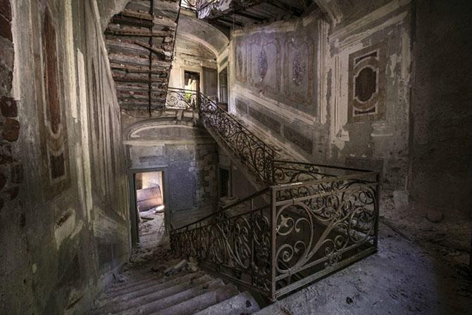Прогулка по заброшенной Италии