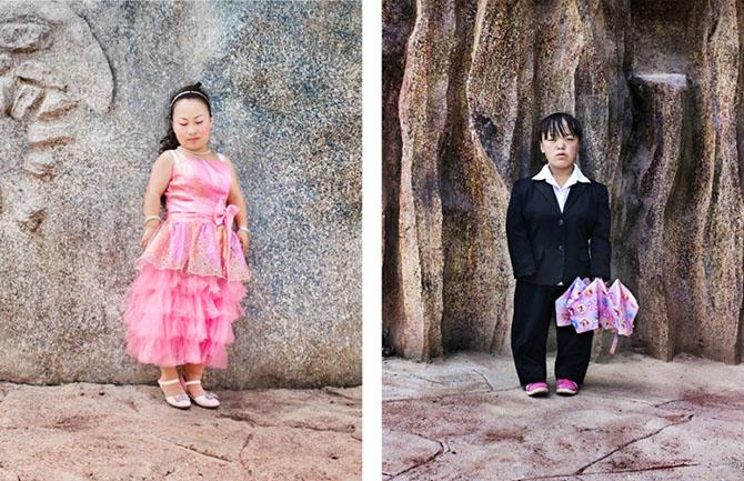 Тайна китайского тематического парка для гномов