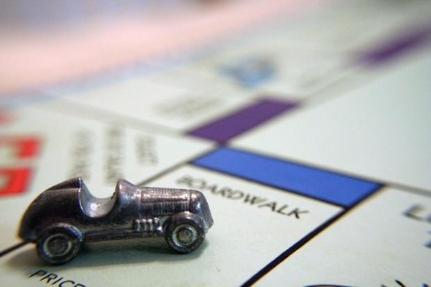 Игру «Монополия» придумала женщина, которая пыталась предупредить людей об опасности капитализма