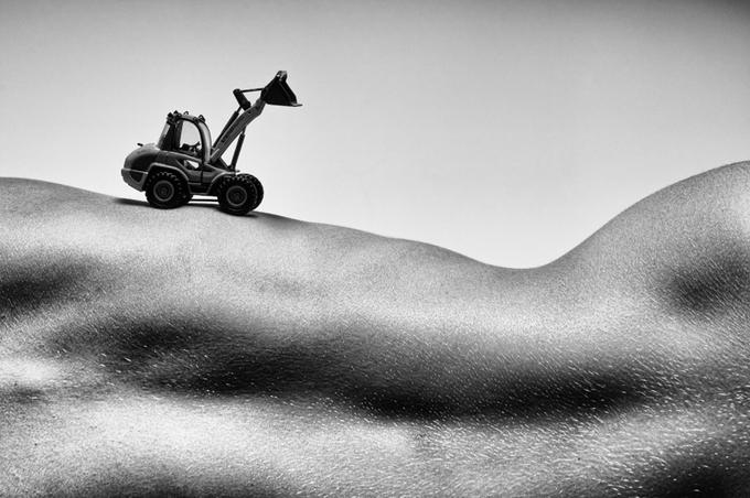 Фотограф Marko Prelic