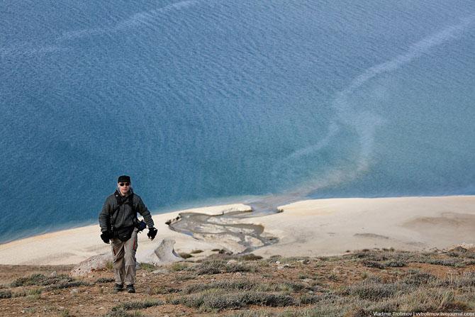Большие озёра Памира
