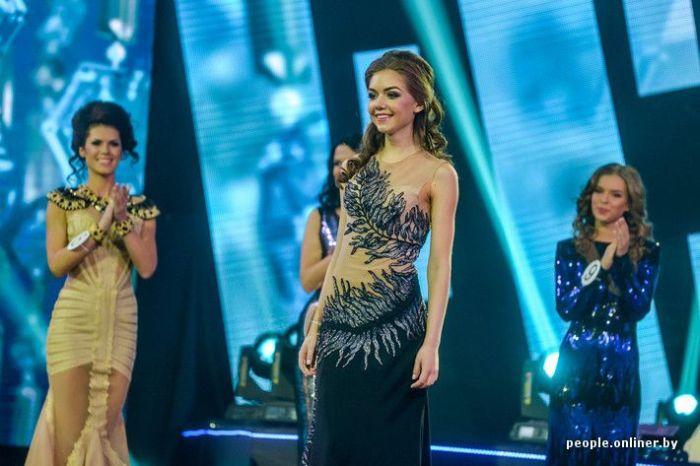 Мисс Беларусь 2014 (98 фото)