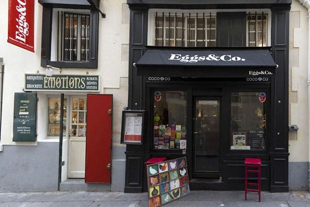 8 ресторанов, где подают лишь одно блюдо