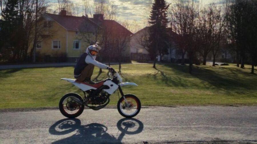 Реальные финские пацаны (20 фото)