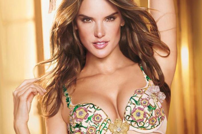 10 известнейших «ангелов» Victoria's Secret