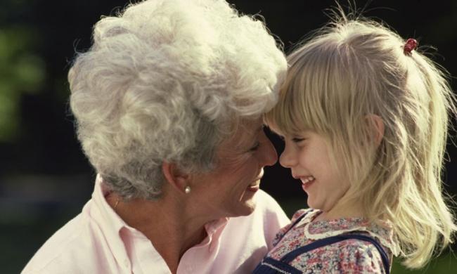 12 советов о жизни, которые мне дала бабушка