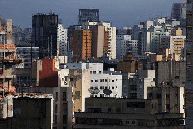 Города, которые примут матчи Чемпионата мира по футболу 2014. Сан-Паулу