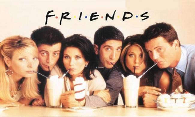 25 секретов сериала «Друзья»