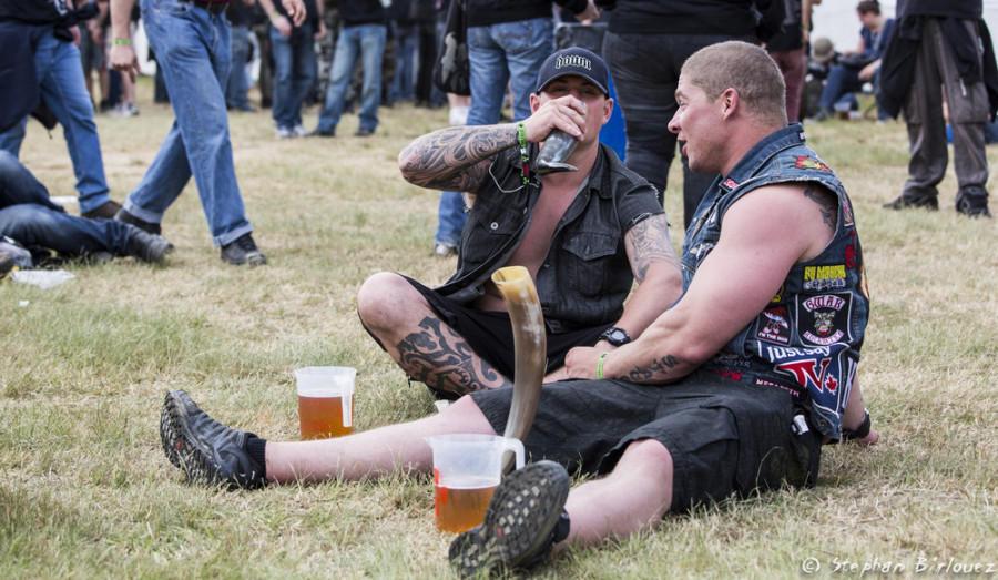 Hellfest 2013
