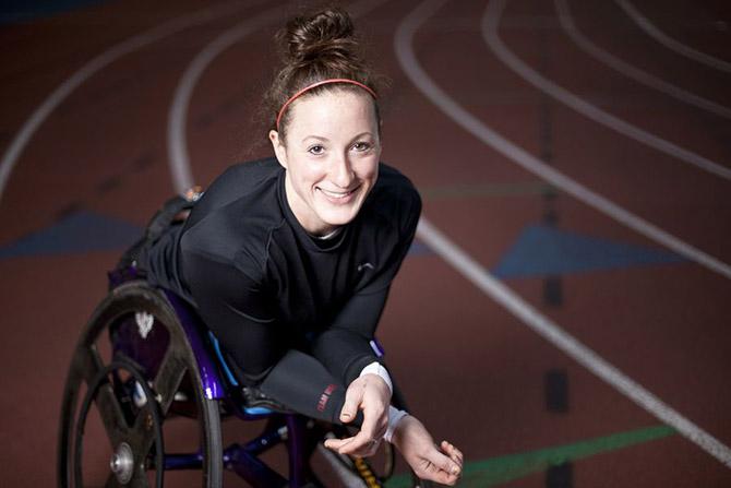 Несколько историй инвалидов, живущих полной жизнью