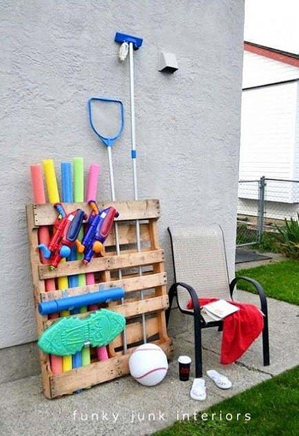 Как грамотно организовать свой дом