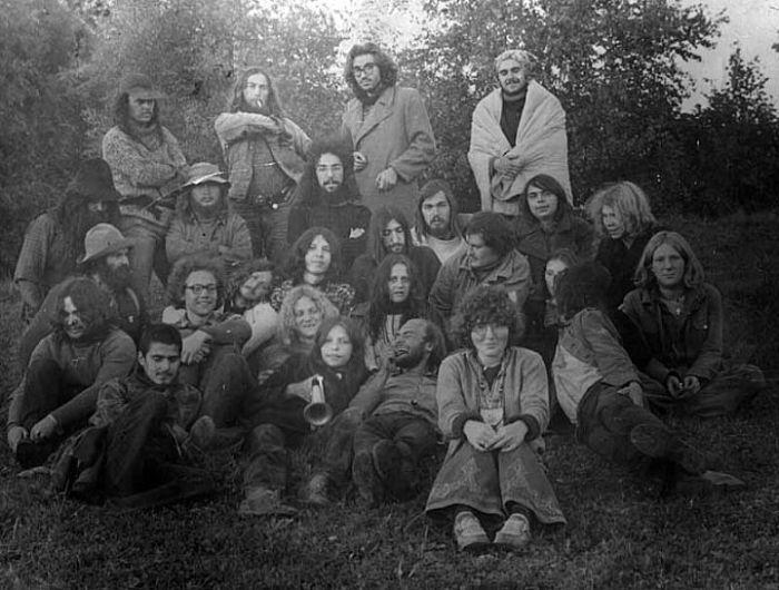 Хиппи в СССР