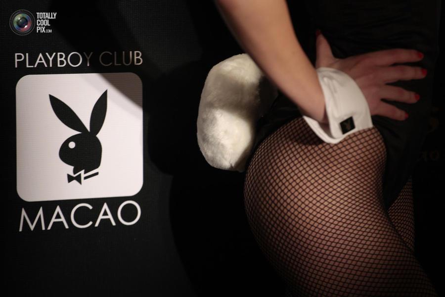 Playboy 60 лет