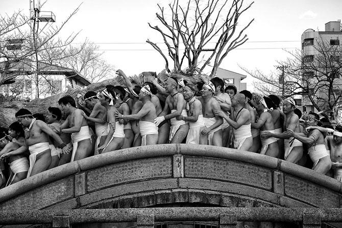 Лучшее с конкурса фотографии National Geographic 2013 (часть 2)