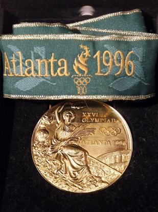 Самые дорогие трофеи Олимпийских игр