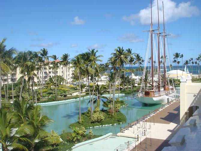 Лучшие отели мира, работающие по системе «все включено»