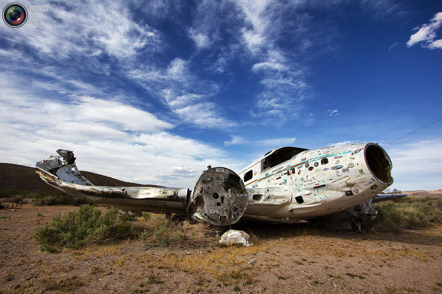 Юго-западные американские развалины