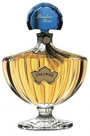 Как рождается парфюм: удивительные факты
