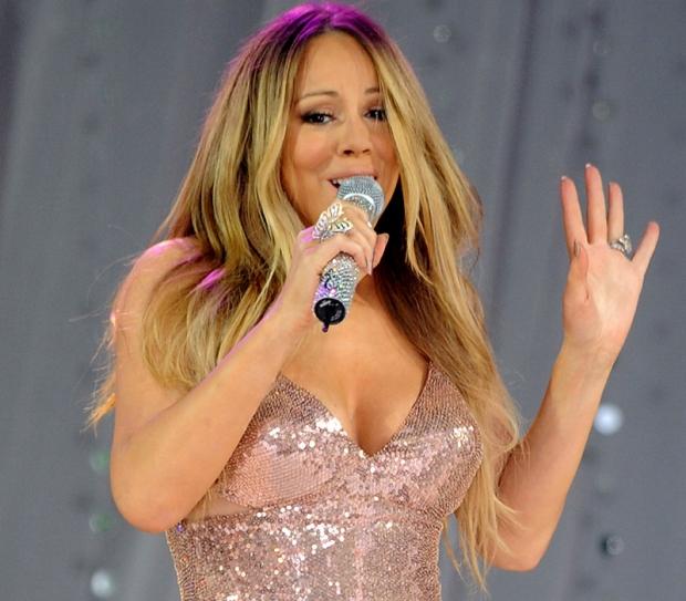Самые высокооплачиваемые певицы 2013 года