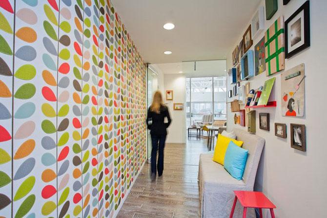 Штаб-квартира компании «Airbnb» в Сан-Франциско