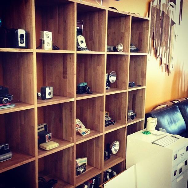 Офис Instagram в Сан-Франциско