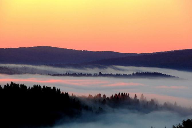 Край, где живут облака